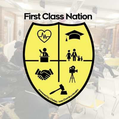 First Class Nation