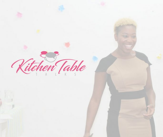 Sabrina Kitchen table talks